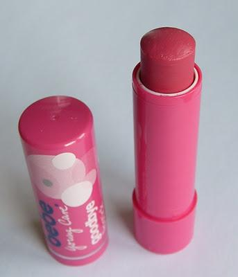 bebe Young Care Goodbye Lipstick