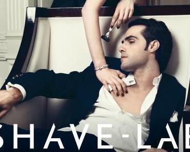 Testbericht: Shave Lab- Nassrasierer
