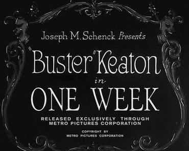 Die Hit-Komödie des Jahres 1920