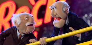 Filmkritik zu 'Die Muppets'