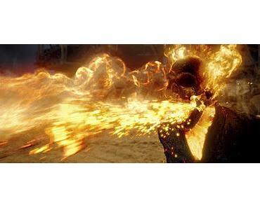 Ghost Rider fällt in verrückte Hände: Wie Mark Neveldine und Brian Taylor den Comichelden inszenieren