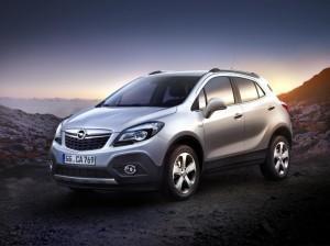 Opel Mokka: Mit dem SUV auf Corsa-Basis in die Erfolgsspur?