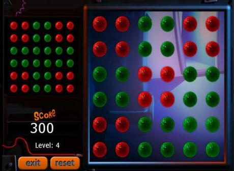 Atom Antics – 200 Levels Puzzlespaß in der Welt der Atome