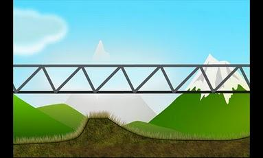 Bridge Architect Beta – Baue eine tragende Brücke
