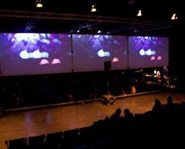 CTM.12: Experimentelles Festival in Berlin