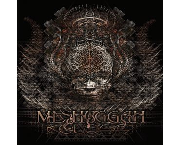 "Meshuggah: Weitere Details zu ""Koloss"""