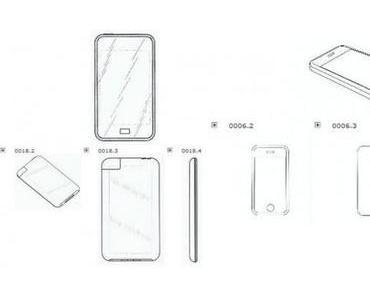 Apple vs Samsung: Diese Geschmacksmuster sieht Apple von Samsung verletzt