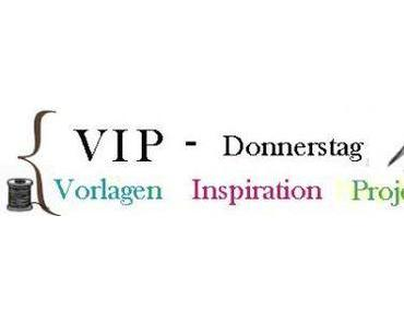 VIP-Donnerstag ~ # 2/2012 ~ Mini-RitterSport Verpackung