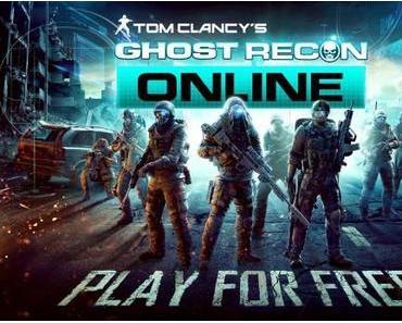 Tom Clancy's Ghost Recon Online – Entwicklertagebuch stellt Spielerklassen vor