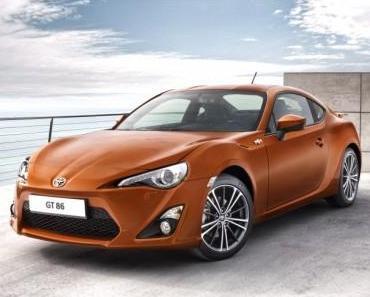 Toyota ist zurück auf Wachstumskurs