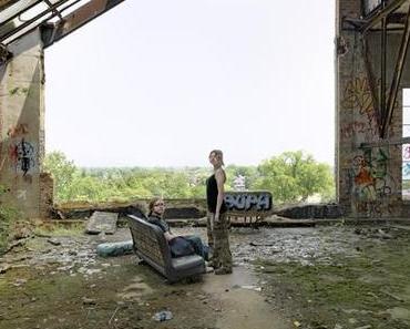 Dave Jordano – Detroit Unbroken Down