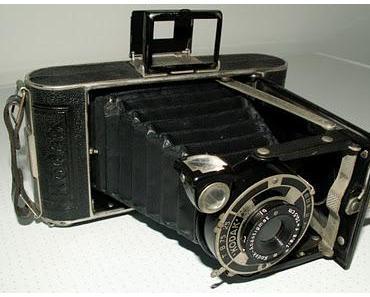 Eastman Kodak meldet Konkurs an