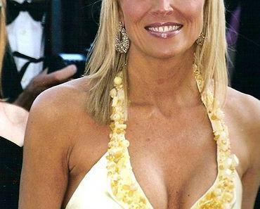 Sharon Stone über ihre Fehlgeburten, Scheidung und ihen Schlaganfall