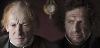 Filmkritik zu Alexander Sokurows 'Faust'