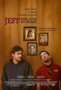 Trailer zu 'Jeff Who Lives At Home' mit Segel & Helms
