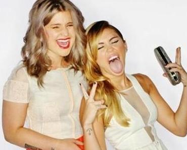 """""""LOL""""-Star Miley Cyrus trennt sich von ihren langen Locken"""