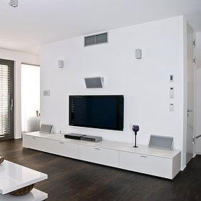 Perfekte Ergänzung für jeden Wohnraum