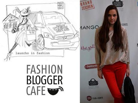 bfw12 day three @FashionBloggerCafé