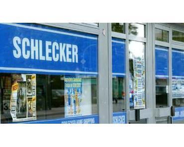 Die nächste Pleite: Schlecker meldet Insolvenz an