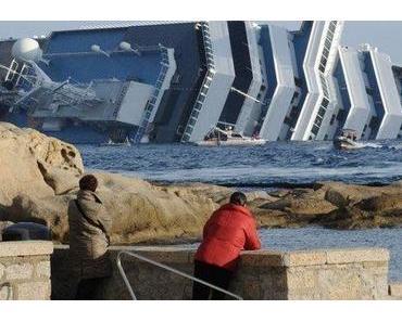 """Die Wahrheit über das Unglück der """"Costa Concordia"""""""