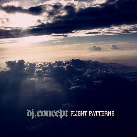 DJ Concept – Flight Patterns