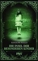 [Rezi] Ransom Riggs – Die Insel der besonderen Kinder