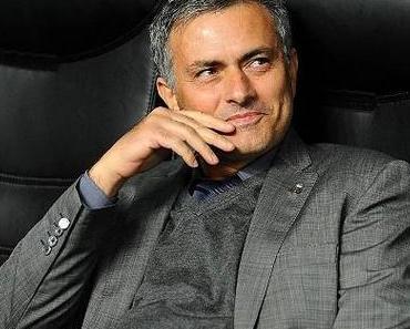 Antworten: Verlässt Mourinho Real Madrid am 30. Juni?