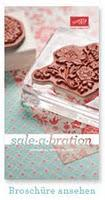 Sale-A-Bration bei Stampin up