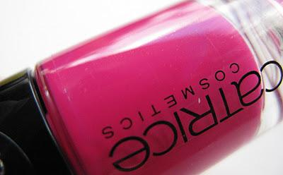 [Swatch] Catrice Nail Lacquer 790 The Pinky and the Brain