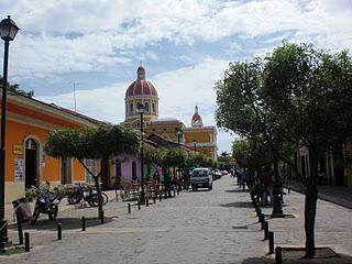 Nicaragua für Poesie Liebhaber