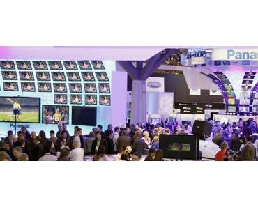 Technik der Zukunft: Die Neuheiten von der CES 2012 in Las Vegas