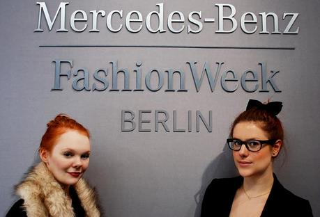 MBFWB: Outfit & Day 3