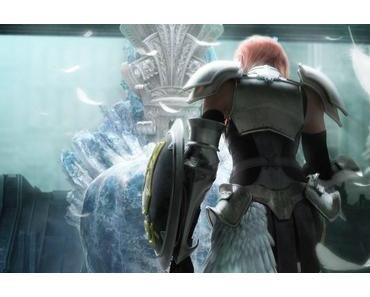 Final Fantasy XIII-2 – Neues Gameplay Video