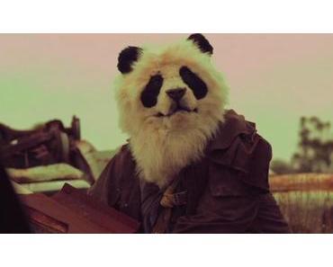 Panda Wasteland