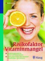 "Vortrag: Andreas Jopp: ""Risikofaktor Vitaminmangel"""