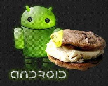 Nicht nur für Tablets: Die neuen Features von Android 4.0 Ice Cream Sandwich.