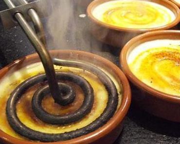 Die besten katalanischen Desserts