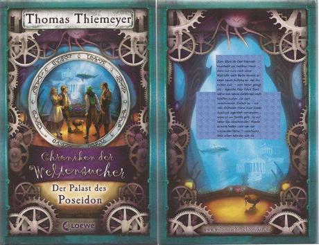 Thomas thiemeyers chroniken der weltensucher for Chroniken der weltensucher