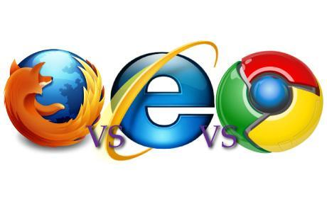 Welchen Browser