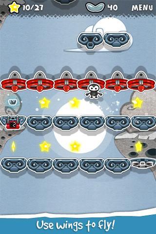 Always Up! Pro – 96 Levels voller Spiel- und Puzzlespaß