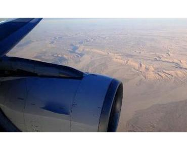 Ägypten: wir fliegen zum Nil