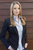 Continuum: Rachel Nicols wird für Showtime zum Timecop