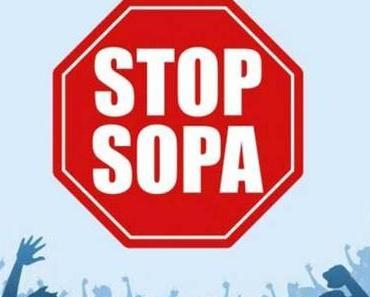 Stop SOPA!