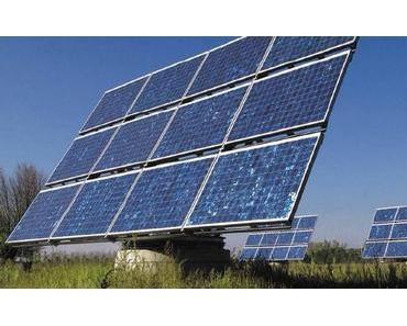 Regierung streicht Subventionen für erneuerbare Energien komplett