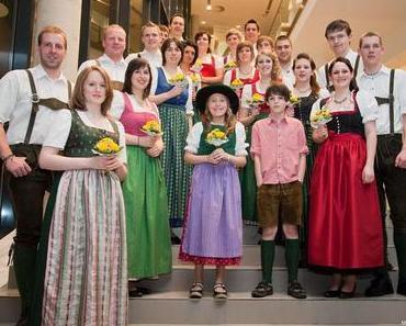 Mariazeller Bauernball 2012 im Europeum