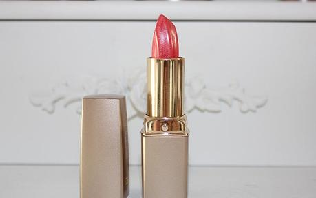Check it out - Milani Reviews #5 Coral-Bora-Bora Lipstick