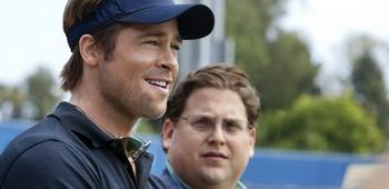 Filmkritik zu 'Moneyball – Die Kunst zu gewinnen'