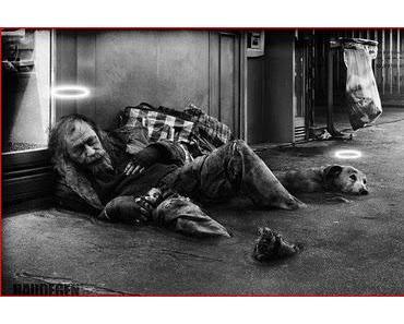 Zeigen wir Herz - Winterhilfe für Obdachlose