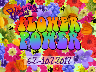 Ankündigung: Blogging Flower Power!