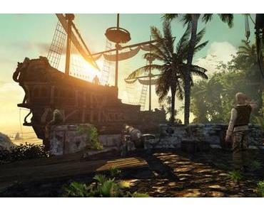 """Risen 2 – Dark Waters – DLC """"Die Schatzinsel"""" für Vorbesteller"""
